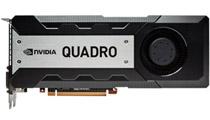 GPUクロックの自動調整機能「Quadro Boost」に対応