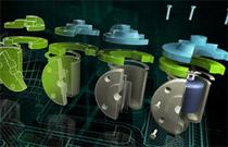 3DCGや3DCADクリエイターの入門用に最適