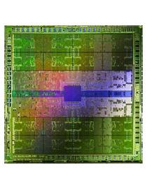 次世代のCUDA GPUアーキテクチャ Fermiプロセッサを搭載