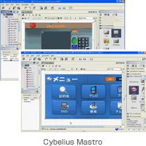 Cybelius Mastro