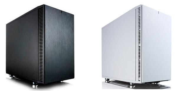 人気の「Define」シリーズにMini-ITX対応モデルが登場!