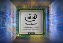 高性能かつ低消費電力のIntel 最新プロセッサを搭載
