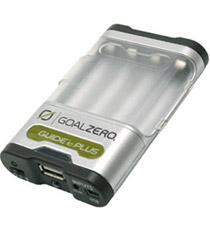単3形ニッケル水素充電式電池の蓄電、モバイル機器の充電に対応