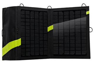 Nomad 13 Solar Panel V2