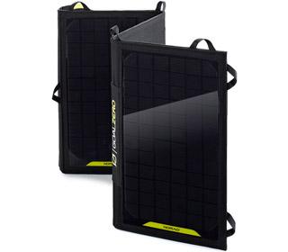 最大出力20Wの高出力ソーラーパネル
