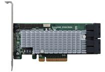 6Gb/s SATA、PCI Express 3.0 x8に対応