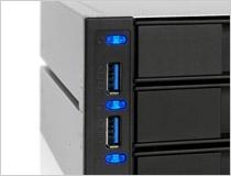 USB 3.0ポート搭載