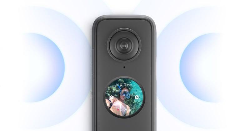 360度の音声録音が可能