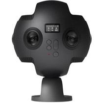 最大8K解像度に対応したプロフェッショナル向け360度カメラ