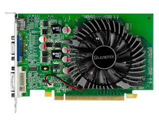 NVIDIA GeForce GT 220 GPUを搭載