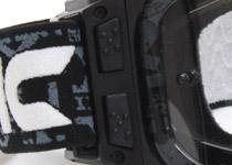 4種類の撮影モードを搭載し、優れた操作性を実現