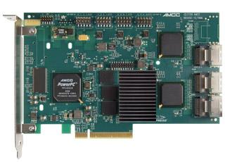3ware 9650SE-12ML Kit製品画像