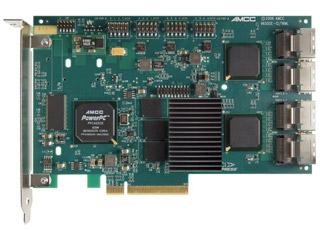 3ware 9650SE-16ML Kit製品画像