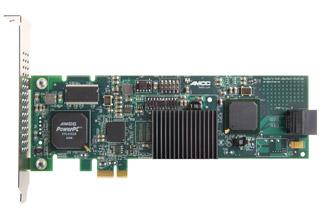3ware 9650SE-2LP Kit製品画像