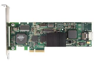 3ware 9650SE-4LPML Kit製品画像