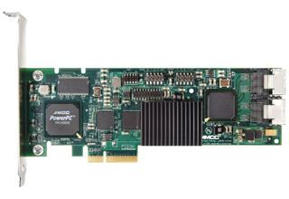 3ware 9650SE-8LPML Kit製品画像