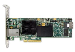 3ware 9690SA-4I4E-KIT製品画像