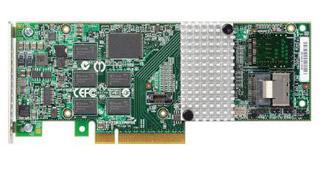3ware SAS 9750-4i Kit製品画像