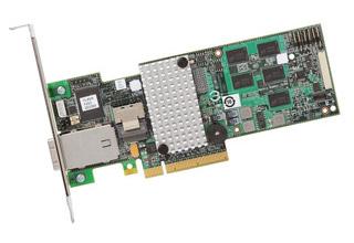3ware 9750-4i4e Single Pack製品画像