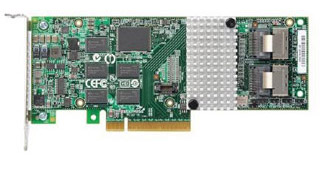 3ware SAS 9750-8i Kit製品画像