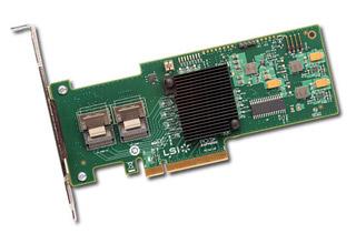 MegaRAID SAS 9240-8i SGL製品画像