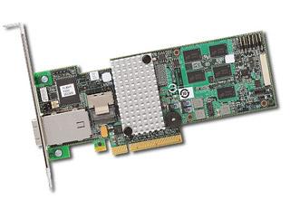 MegaRAID SAS 9280-4i4e SGL製品画像