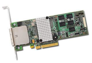 MegaRAID SAS 9280-8e SGL製品画像