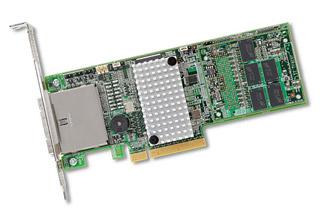 MegaRAID SAS 9285-8e SGL製品画像
