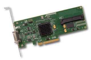 LSI SAS 3442E-R 製品画像
