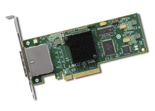 LSI SAS 9200-8e 製品画像