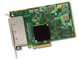LSI SAS 9201-16e 製品画像