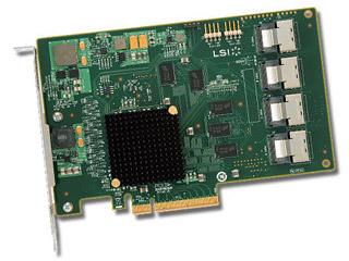 LSI SAS 9201-16i 製品画像