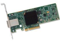12Gbps SAS対応のHBAカード