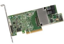 ハイエンド向け12Gb/s SAS対応のRAIDカード(MegaRAID SAS 9361シリーズ)