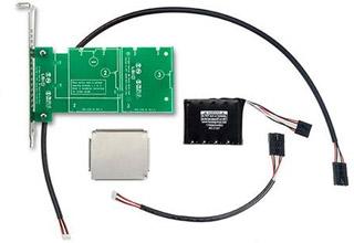 LSI Nytro MegaRAID SCM01 製品画像