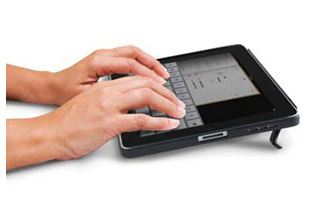 1台で4つの機能をこなす便利なiPad用ケース