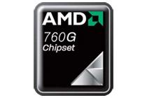 AMD 880G+SB850チップセットを搭載