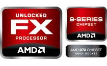 AMD 970+SB950搭載、AMD FXシリーズをサポート