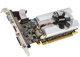 GeForce 210搭載グラフィックスボード