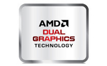 AMD Dual Graphicsをサポート