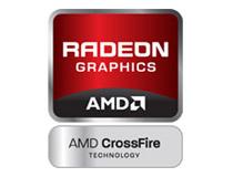 AMD Dual Graphicsをサポート