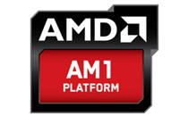 AMD AM1プラットフォームを搭載