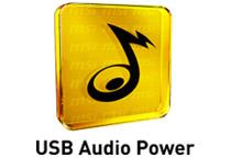 USB DACなどの安定動作を実現する「USBオーディオパワー」