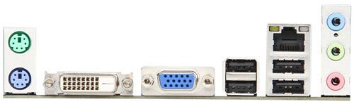 ギガビットイーサ、SATA 6Gbpsなどの高速インターフェースを装備