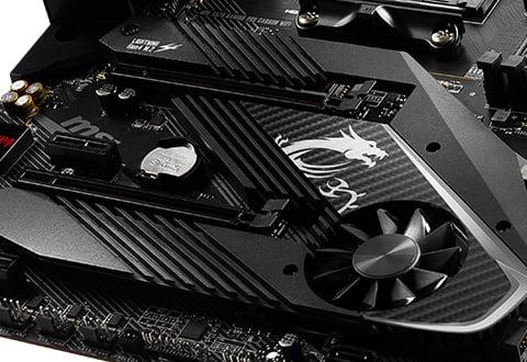 Mpg X570 Gaming Pro Carbon Wifi Msi マザーボード Amd X570チップセット 株式会社アスク