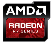 AMD最新のミドルレンジGPU「Radeon R7 360」を搭載