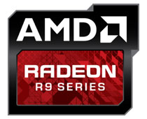 AMD最新のハイエンドGPU「Radeon R9 390」を搭載