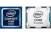 Intel X299チップセットを搭載