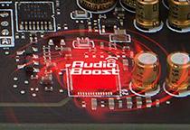 ゲーマー向けのオーディオソリューション「Audio Boost 4 PRO」