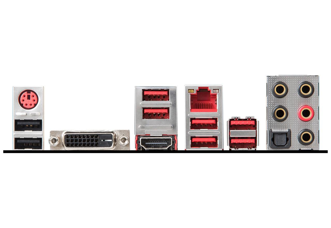/[AMD X470チップセット搭載/] ゲーミングマザーボード MSI X470 GAMING PRO ATX MB4499